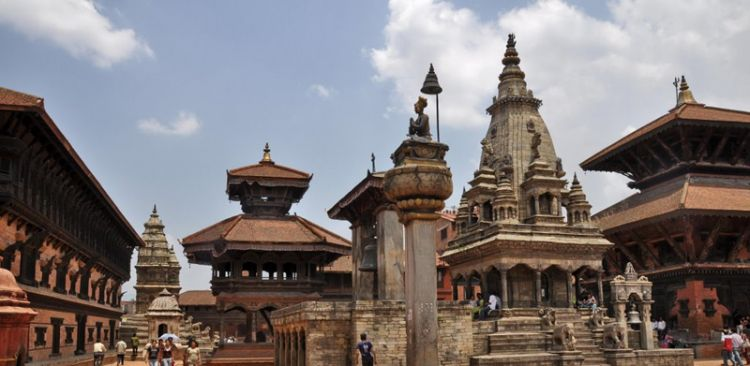 Bhaktapur One day Tours and Sightseeing