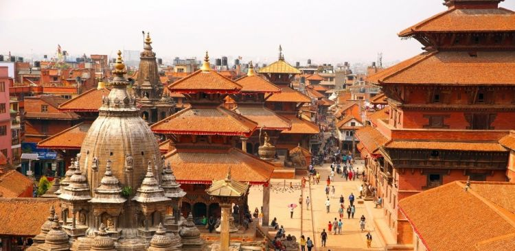 Patan One Day tours and sightseeing