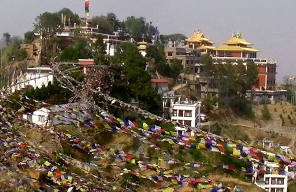 Namobudhha Dhulikhel Day Hiking tours