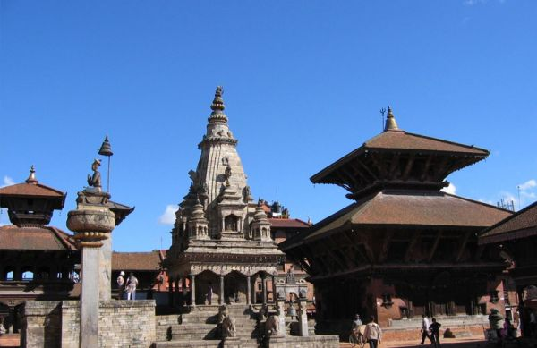 World heritage tours in Nepal